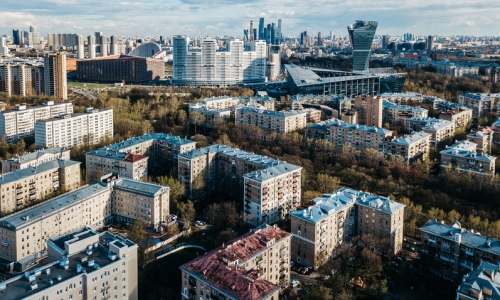 Liên bang Nga mở đơn Trợ cấp nhà cho các nhà khoa học trẻ năm 2022